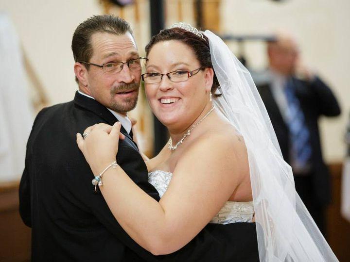 Tmx Brett Alethia 8 51 1020579 Warren, OH wedding dj