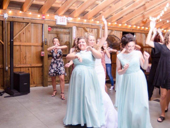 Tmx Keller Wedding 7 51 1020579 Warren, OH wedding dj