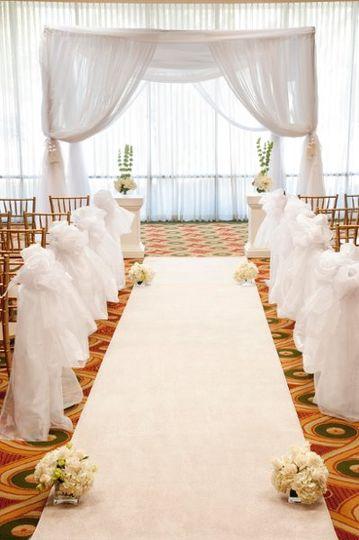 The Monterey room