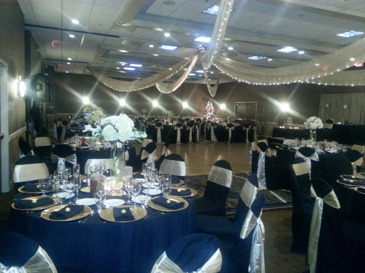 Tmx 1474400989691 Navy Blue And Gold 1 Monrovia, CA wedding venue