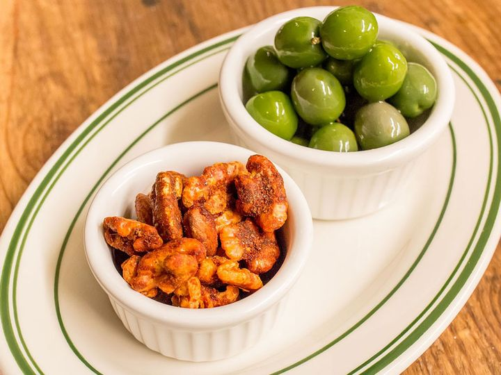 Tmx Olives And Roasted Nuts 51 1030579 1556834654 Berkeley, CA wedding catering