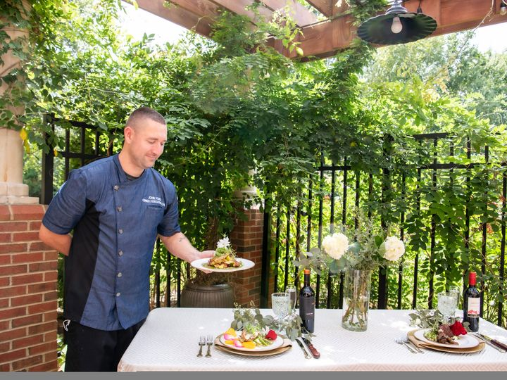 Tmx Chef 51 1870579 159922518870553 Cary, NC wedding venue