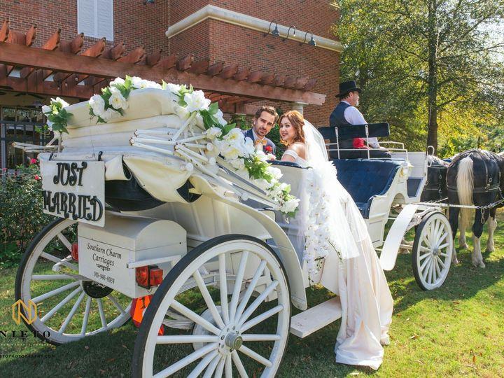Tmx Horse Carriage V1 51 1870579 157590776995676 Cary, NC wedding venue