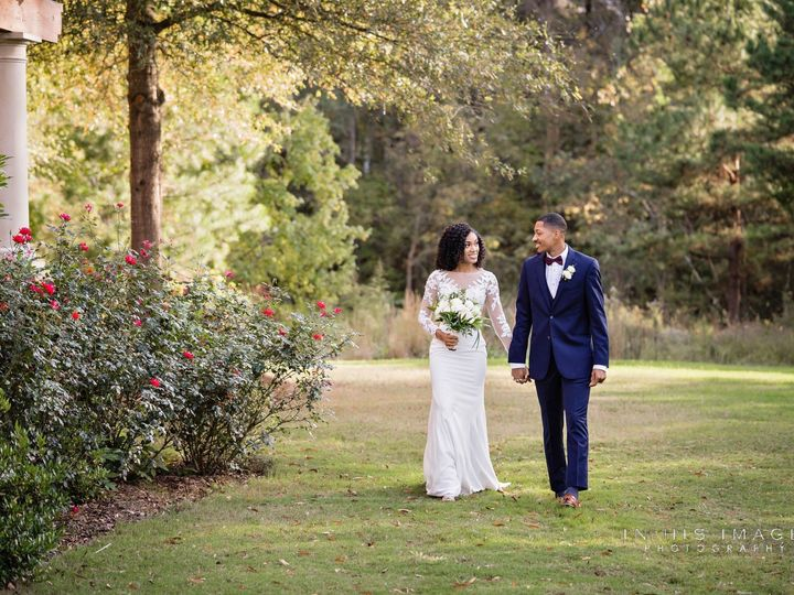 Tmx In The Woods 51 1870579 157590740289242 Cary, NC wedding venue