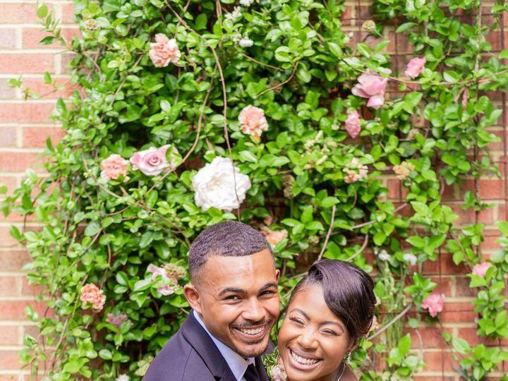 Tmx Ivy 2 51 1870579 159922544259116 Cary, NC wedding venue