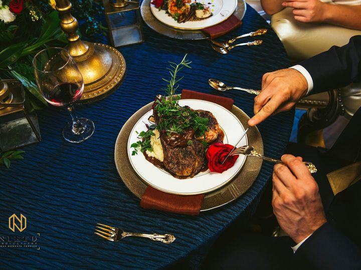 Tmx Kings Dinner 51 1870579 157590761214881 Cary, NC wedding venue