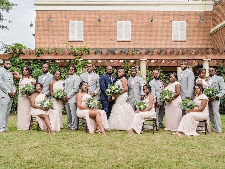 Tmx Sexy 51 1870579 161583541291245 Cary, NC wedding venue