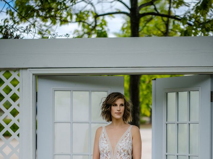 Tmx The Door 51 1870579 162084978050369 Cary, NC wedding venue