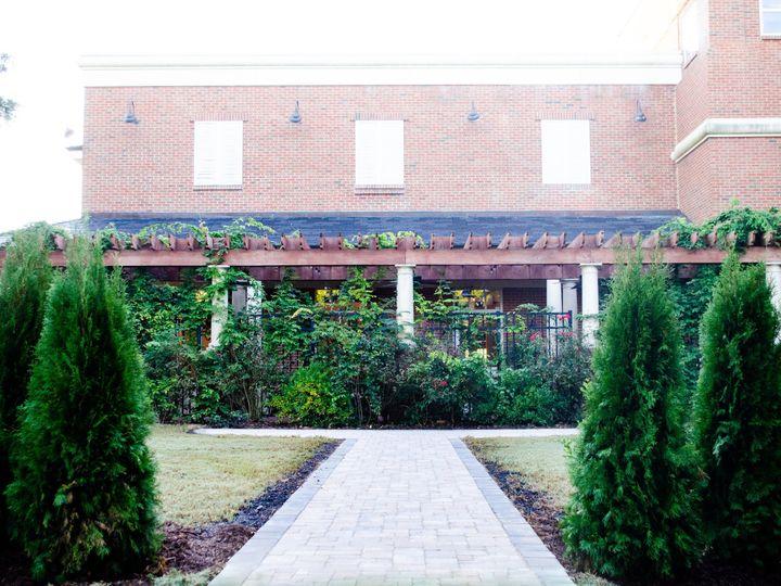 Tmx Walkway 2 51 1870579 160191468649378 Cary, NC wedding venue