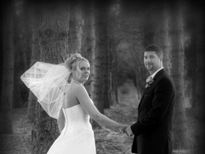 Tmx 1266282470996 KoleandDarcywedding146bw Sheridan, WY wedding photography