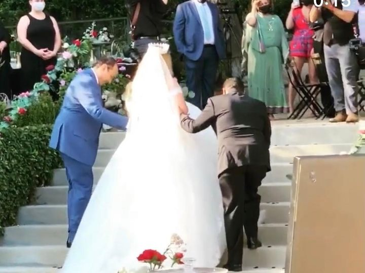 Tmx Wedding Wire 2 51 1990579 160341102298565 Sierra Madre, CA wedding planner