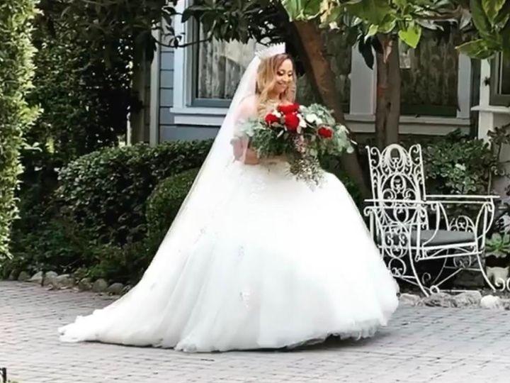 Tmx Weddingwire3 51 1990579 160341102296144 Sierra Madre, CA wedding planner