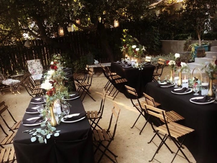 Tmx Weddingwure1 51 1990579 160341102277509 Sierra Madre, CA wedding planner