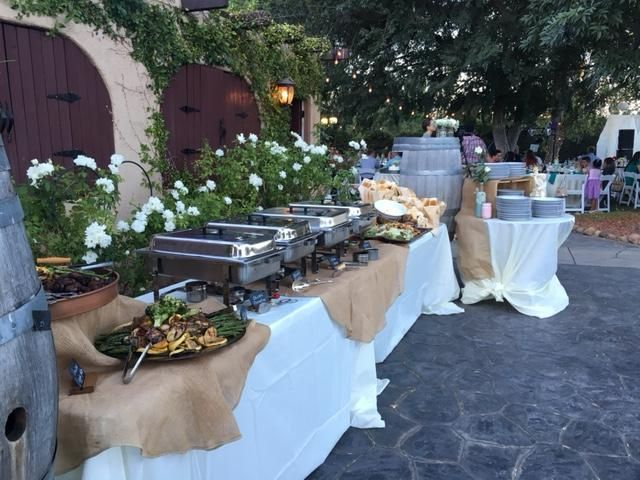 Tmx Event Coordination1 51 131579 159435902810470 Vista, CA wedding catering
