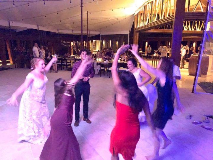 Andaz Wedding