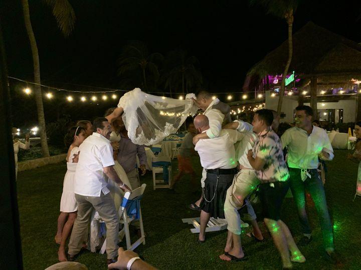 Montero Wedding