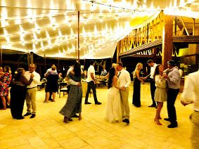 Kerch Wedding at Andaz