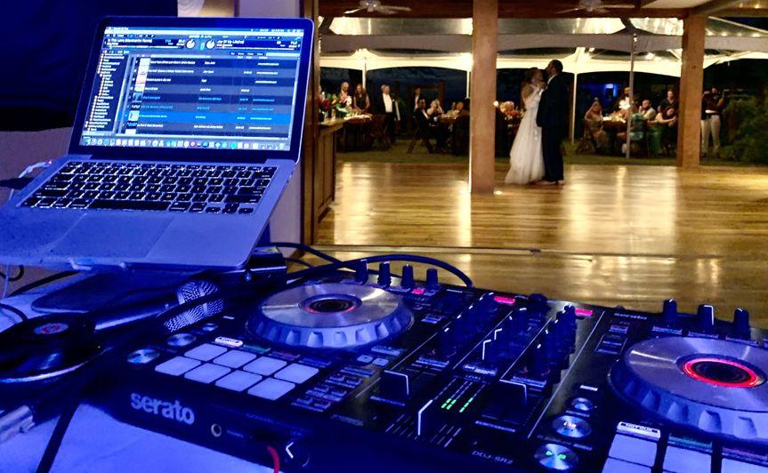 1st dance Berkemeier Wedding