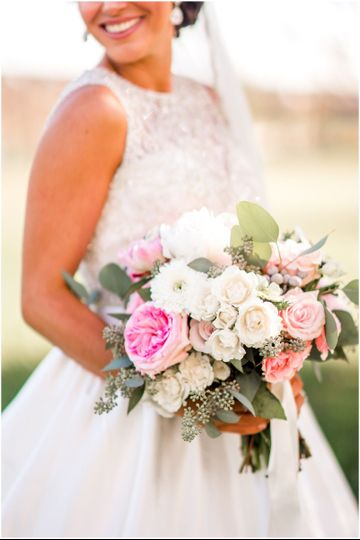 Blush Floral Design Studio