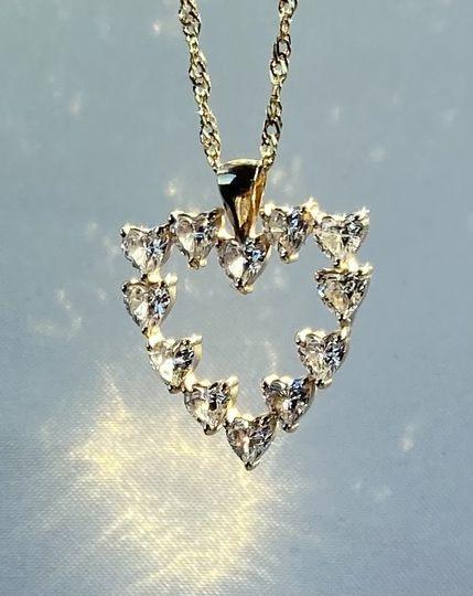 Heart of Hearts Diamonds