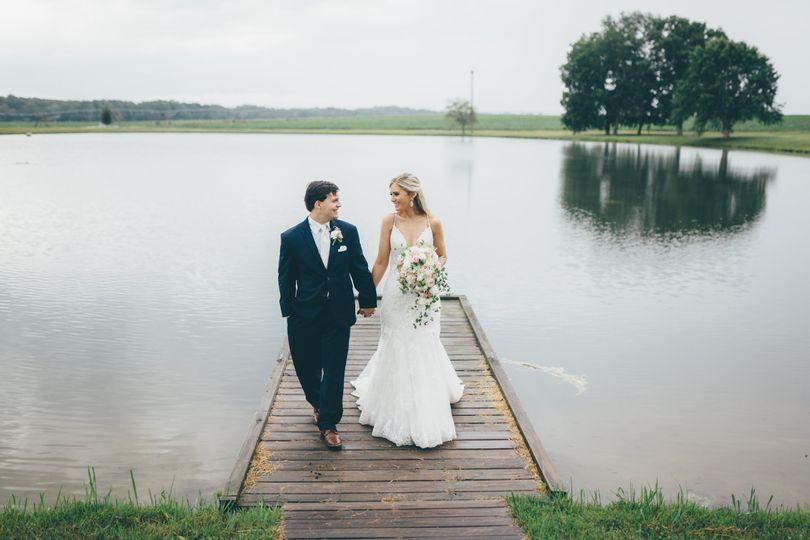 Lakeside Ceremonies & Photos