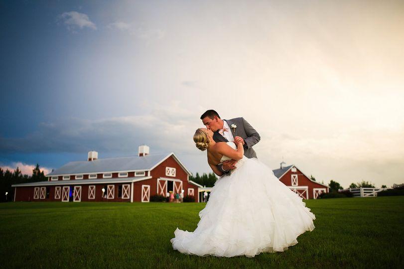 Southern Farm Wedding Venue!