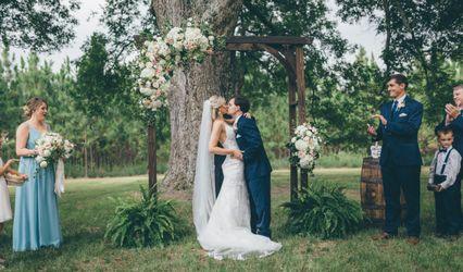 Twin Oaks Farm Weddings 1