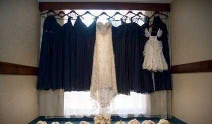 Bridesmaids Social 1
