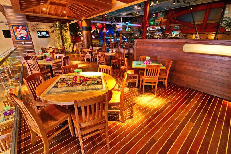Euphoria deck