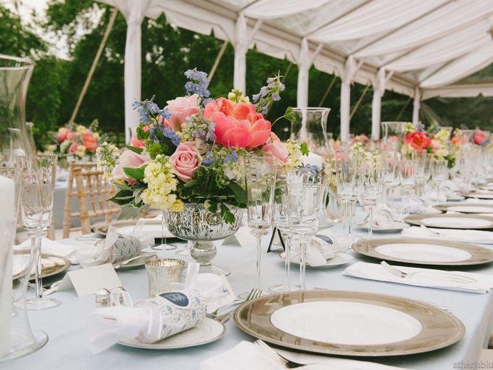 Tmx 1497114609164 Malloybrennanathenabludphotographymalloybrennan007 Darien, CT wedding catering
