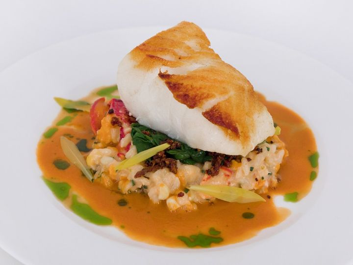Tmx Palmers Darien Catering Events Seated Events Pan Seared Chilean Sea Bass Fairfield County 51 164579 Darien, CT wedding catering