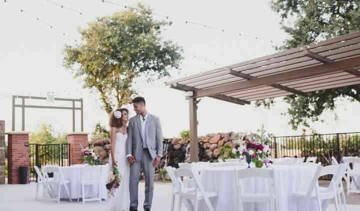 Evergreen Springs Weddings by Wedgewood