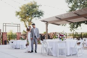Evergreen Springs Weddings by Wedgewood