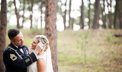 Evergreen Springs by Wedgewood Weddings 3