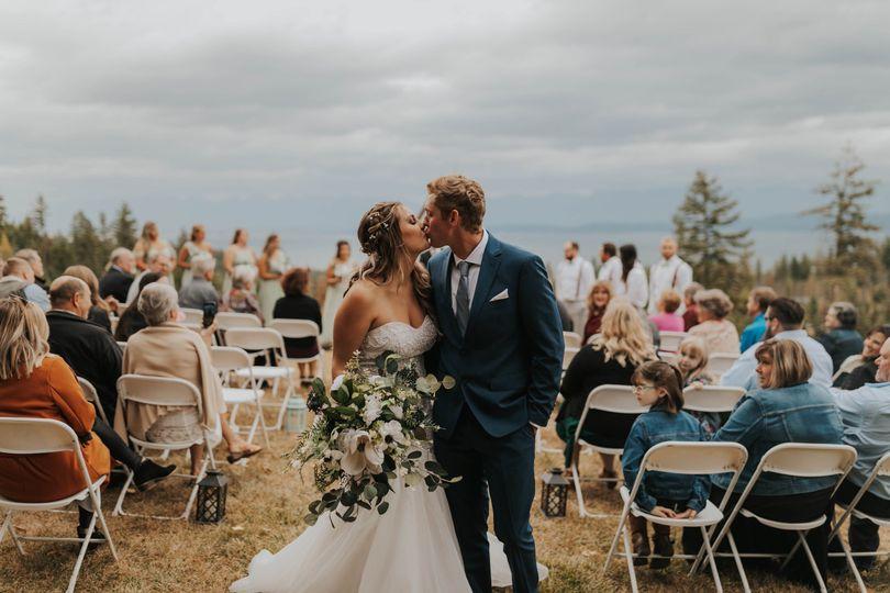 Bears Wedding