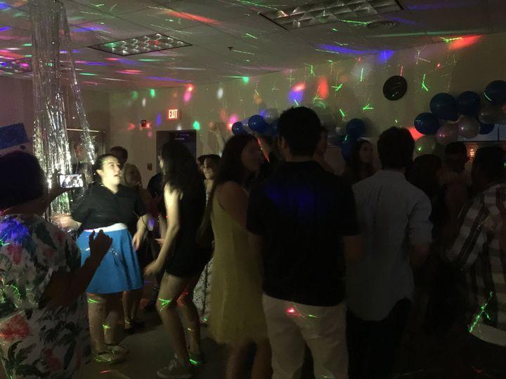 Party at seoul korea