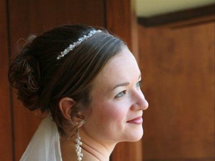 Tmx 1336420749263 JesswithLindaOhearrings Iowa City wedding jewelry