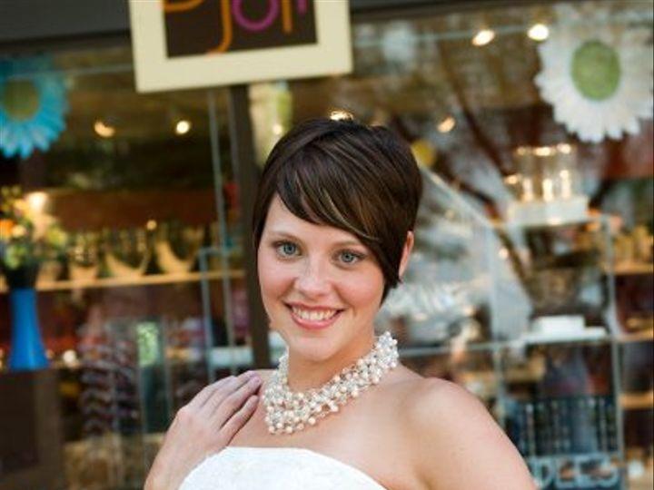 Tmx 1336420907614 Emmysweddingphotoshoot056 Iowa City wedding jewelry