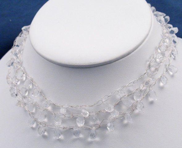 Tmx 1336423159915 10400NClearQuartz Iowa City wedding jewelry