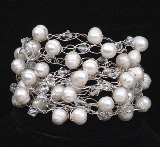 Tmx 1336423167286 Copyof11302SeaofPearls Iowa City wedding jewelry