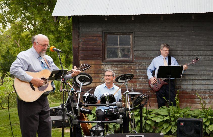 tin shed band