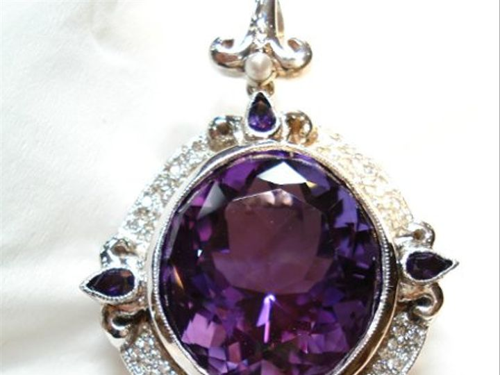 Tmx 1272999743699 Bev.Wolfenecklace016 Tallmadge wedding jewelry