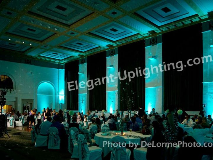Tmx 1356902212282 7282012NorthbankCenter Grand Blanc wedding dj