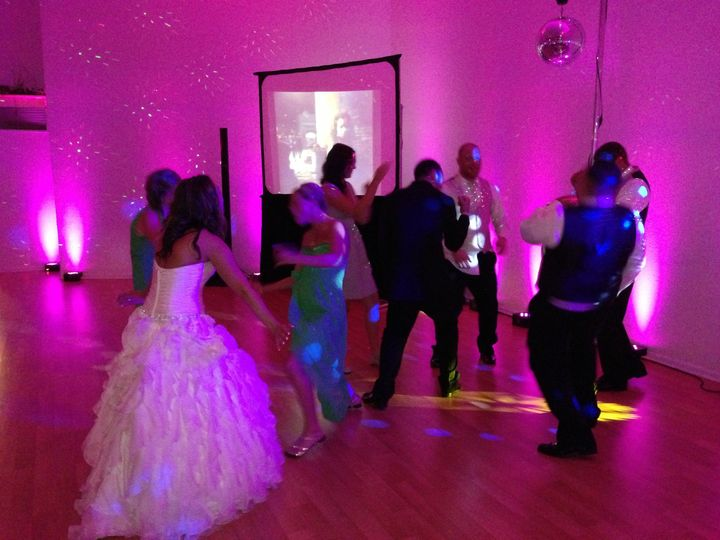 Tmx 1376320592927 Img7917 Grand Blanc wedding dj