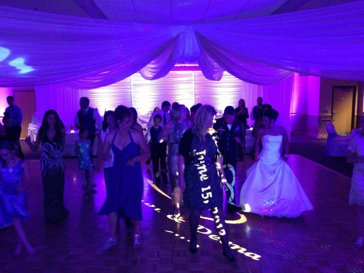 Tmx 1380724758702 Img7532 Grand Blanc wedding dj
