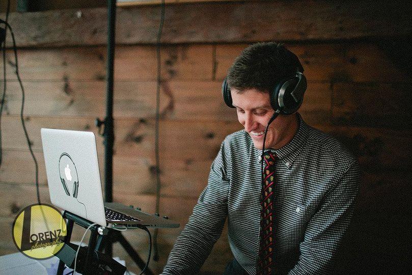 DJ T-Rex