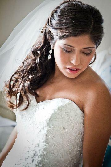 Galilee Bawell Freelance Hairsylist/ Make-up Artist - Beauty U0026 Health - Nashville  TN - WeddingWire