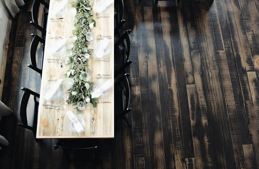 1CBarn, Colorado Wedding