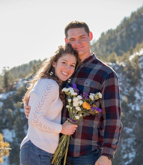A&C Colorado Engagement Party