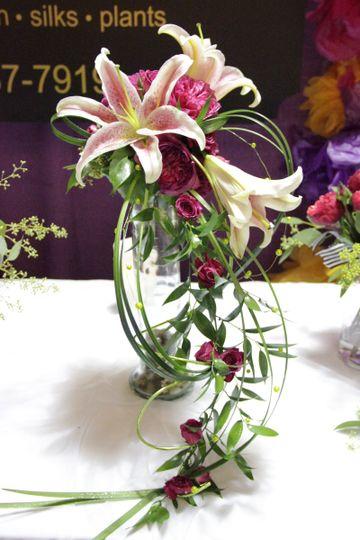 True Colors Floral Wedding Flowers Illinois